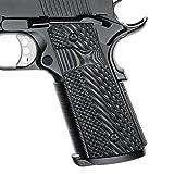 Cool Hand 1911 Slim G10 Grips, Full...