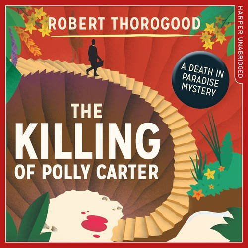 『The Killing of Polly Carter』のカバーアート