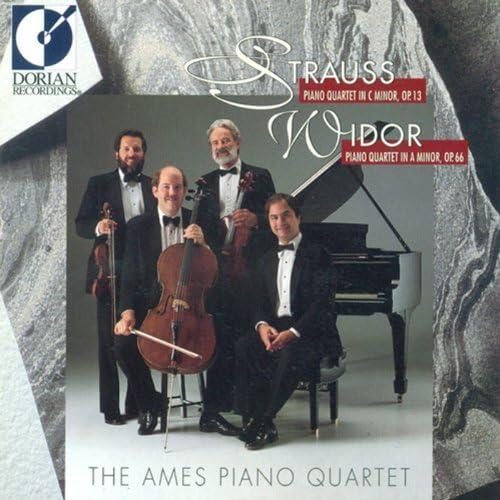 Ames Piano Quartet, The