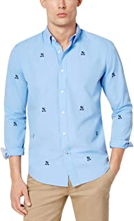 Men's Johnson Crest Critter Classic-Fit Shirt