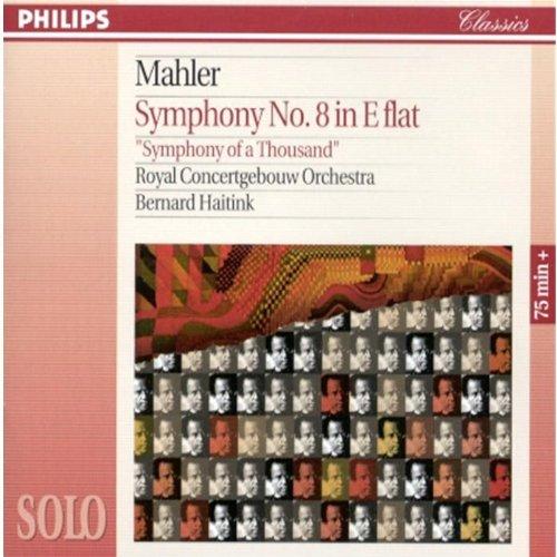 Mahler;Symphony No.8