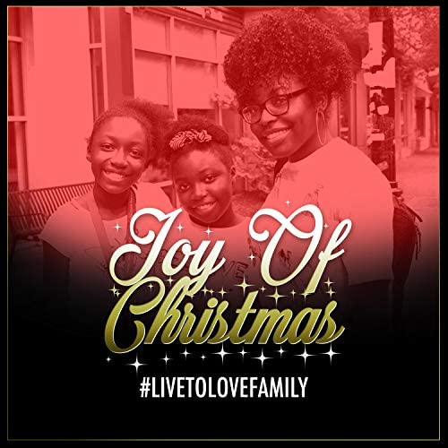 #Live to Love Family