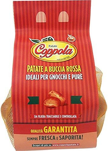 Buccia Rossa Patate Fresche di Coppola Patate