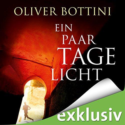 Ein paar Tage Licht audiobook cover art