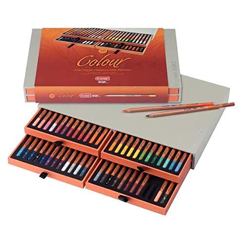 Bruynzeel Kleur Box 48 gekleurde potloden
