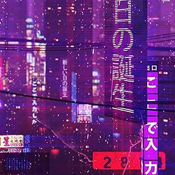 Rainy Nights & Neon Lights