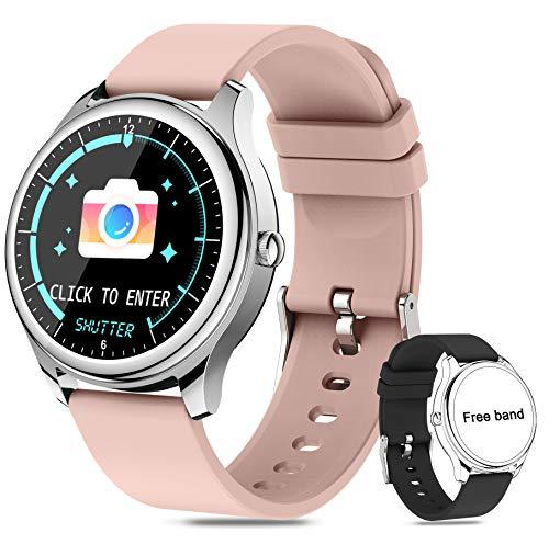 smartwatch impermeable fabricante LJ-EXPLOSIVE