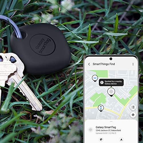 Samsung Galaxy SmartTag EI-T5300B, Black