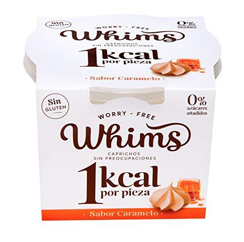 Whims Snack Dulce 1 Kilocaloría Caramelo