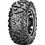 Maxxis M918 Bighorn Radial 6-ply Bighorn Rear Tires - 27x12R-12