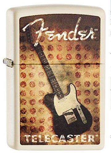 Zippo 60001648 Sturmfeuerzeug Vintage Fender Telecaster
