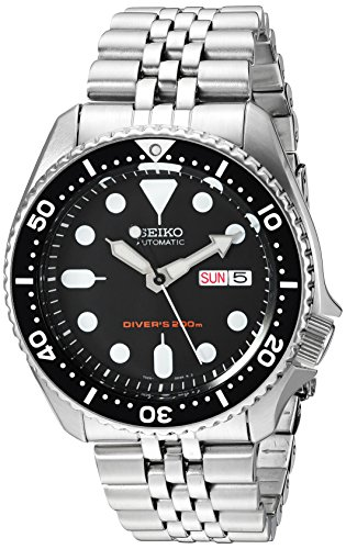 Seiko SKX007K2 Review