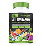 Multivitamínico WholeFood Power
