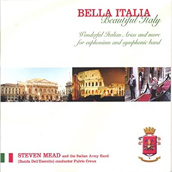 Bella Italia (Beautiful Italy)