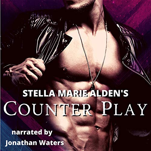 『Counter Play』のカバーアート