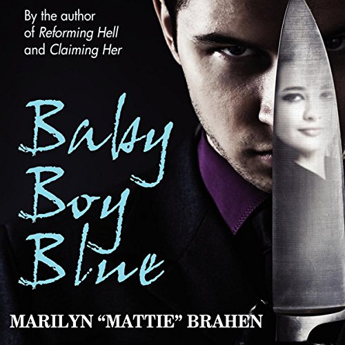 Baby Boy Blue audiobook cover art