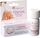 CARNATION Toenail Softening Lotion, 14 ml