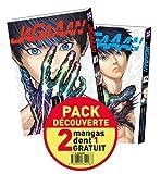 Jagaaan Pack T01 & T02