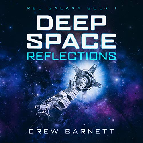 Deep Space: Reflections  audiobook cover art