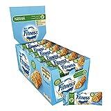 fitness natural barretta di cereali con frumento integrale 24 pezzi