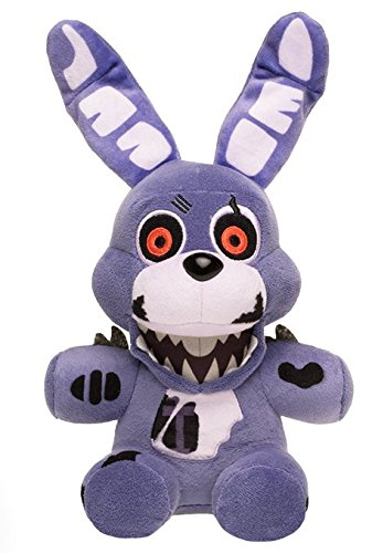 Plush: Five Nights at Freddy's: Bonnie