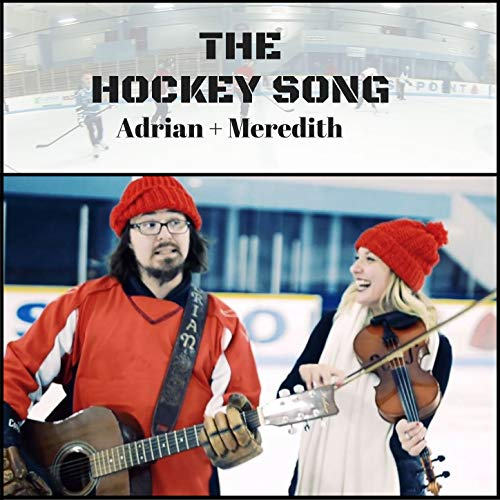 The Hockey Song (Washington Capitals)