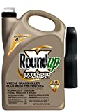 Roundup 5004010 Ready-To-Use Extended Control Weed & Grass Killer Plus Weed Preventer II Trigger, 1...