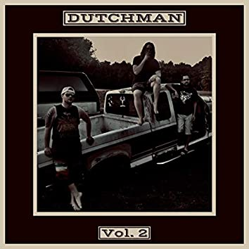 Dutchman, Vol. 2
