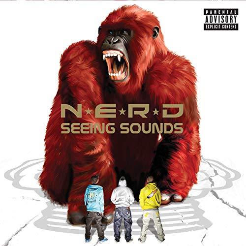 Seeing Sounds (2lp) [Vinyl LP]