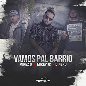 Vamos Pal Barrio