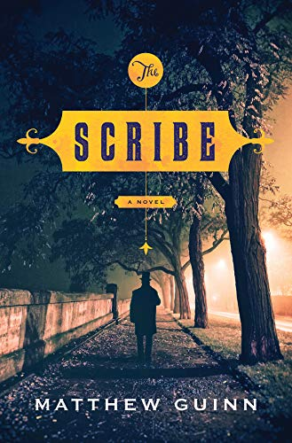 Image of The Scribe: A Novel