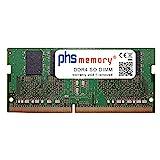PHS-memory 8GB RAM modulo adeguato per dell OptiPlex 7480 AIO DDR4 SO DIMM 2666MHz PC4-2666V-S