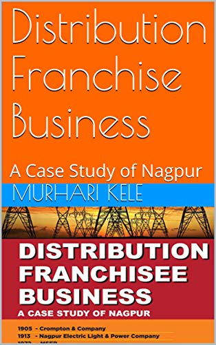 Distribution Franchise Business: A Case Study of Nagpur (English Edition)