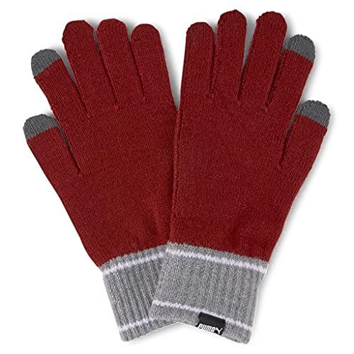 PUMA Guantes marca modelo Knit Gloves