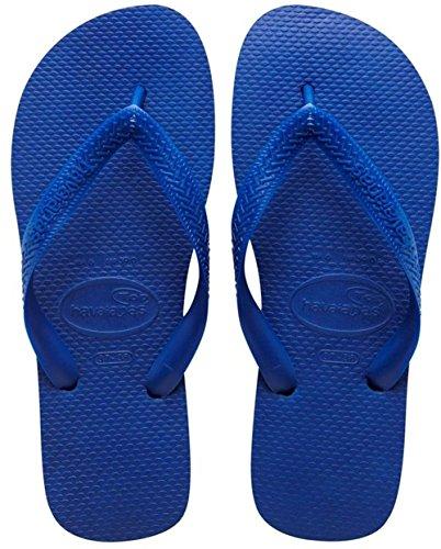 Havaianas Top, Infradito Unisex Adulto, Blu (Blue), 27/28