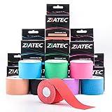 Ziatec Pro Kinesiologie Tape - Physio-Tape -Sport-Tape