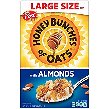 Best almond crunch cereal Reviews