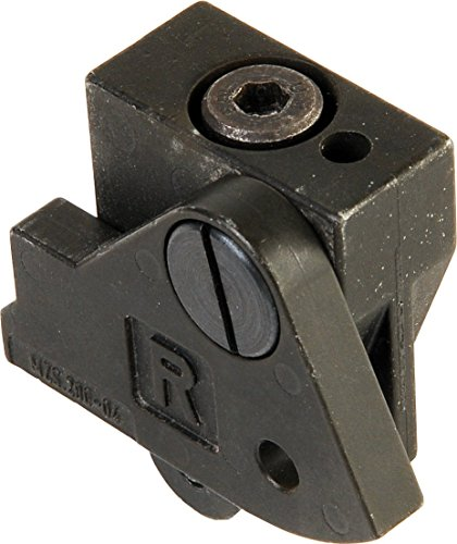 RONIN FURNITURE FITTINGS® BLUM zwenkaanslag smal, voor MINIPRESS/PRO-CENTER, rechts MZS.2000.02