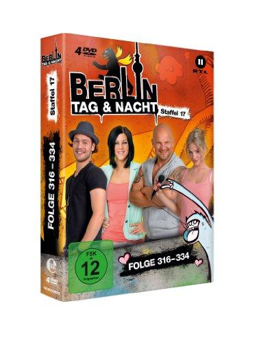 Vol. 17: Folgen 316-334 (4 DVDs)