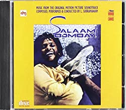 Best salaam bombay music Reviews