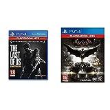 Sony CEE The Last of us Hits - Versión 14 + Warner Bros Batman...