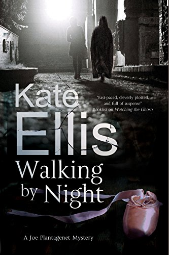 Walking by Night (A Joe Plantagenet Mystery Book 5) (English Edition)