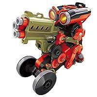 ロボット工作キット コードランナー/手作り 技術 工作 制作  9170