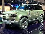 IAA 2019 Jaguar Land Rover: Weltpremiere des neuen Land Rover Defender