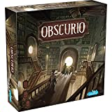 Asmodee Obscurio - Juego de mesa, edición en italiano,...