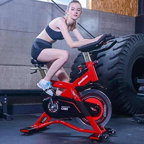 bicicleta estatica foro