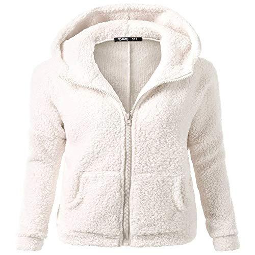 Frauen Herbst und Winter Fashion Coat Hoodie Sweater Sleeve Sweatshirt