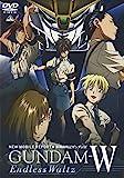 新機動戦記ガンダムW Endless Waltz[DVD]