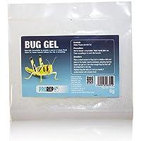 Small 9g Sachet of Bug Grub Gel crystals