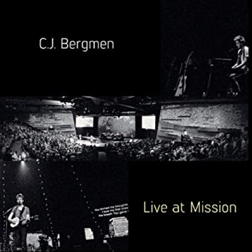 Live At Mission